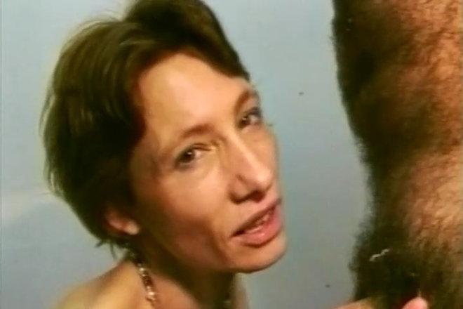 Mamans casting porno