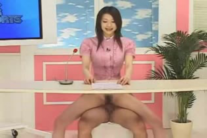 Japanese Porn Tv News